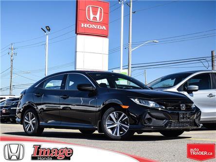 2020 Honda Civic LX (Stk: 10C1118) in Hamilton - Image 1 of 19