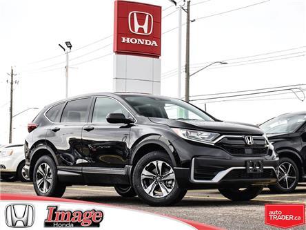 2020 Honda CR-V LX (Stk: 10R323) in Hamilton - Image 1 of 21