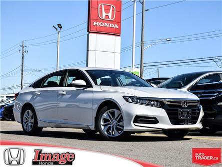 2020 Honda Accord LX 1.5T (Stk: 10A485) in Hamilton - Image 1 of 21
