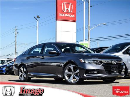 2020 Honda Accord Touring 1.5T (Stk: 10A489) in Hamilton - Image 1 of 22