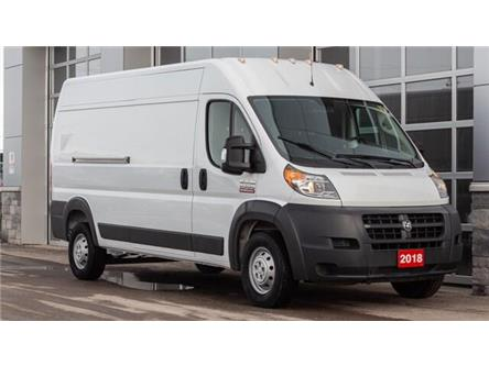 2018 RAM ProMaster 2500 High Roof (Stk: 42976AU) in Innisfil - Image 1 of 15