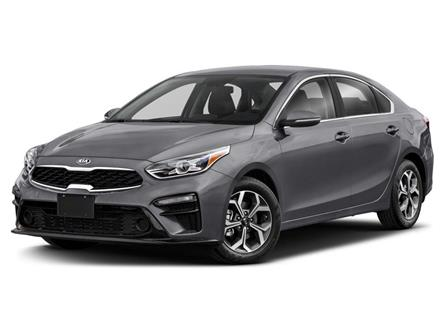 2020 Kia Forte EX (Stk: 8417) in North York - Image 1 of 9