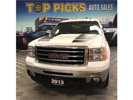 2013 GMC Sierra 1500 SLE (Stk: 319816) in NORTH BAY - Image 1 of 24