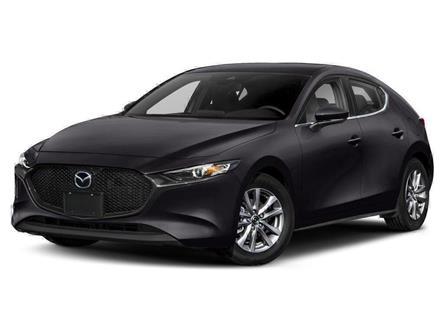 2020 Mazda Mazda3 Sport GS (Stk: 203048) in Burlington - Image 1 of 9