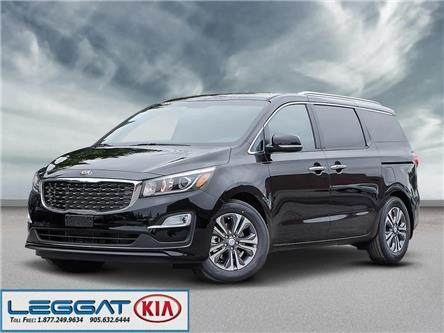 2020 Kia Sedona SX (Stk: 2A8000) in Burlington - Image 1 of 23