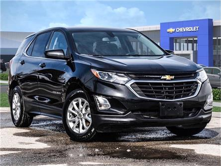 2018 Chevrolet Equinox LT (Stk: 216875A) in Markham - Image 1 of 28