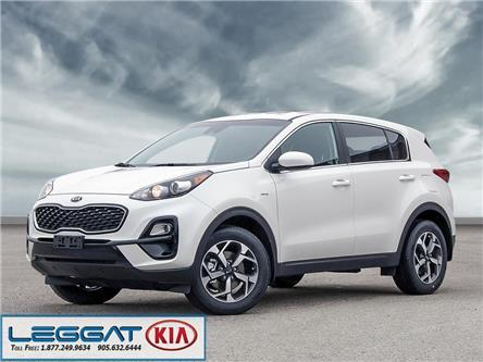 2020 Kia Sportage  (Stk: 2A6069) in Burlington - Image 1 of 23