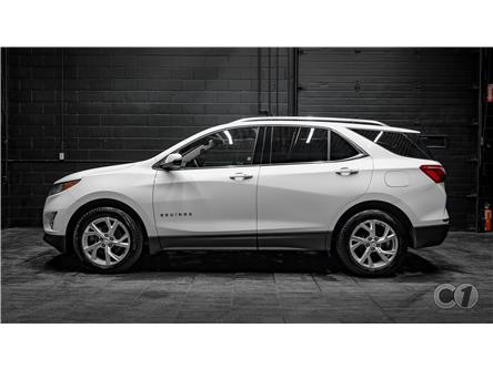 2018 Chevrolet Equinox LT (Stk: CT20-97) in Kingston - Image 1 of 35