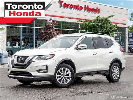 2018 Nissan Rogue SV (Stk: H40038A) in Toronto - Image 1 of 27