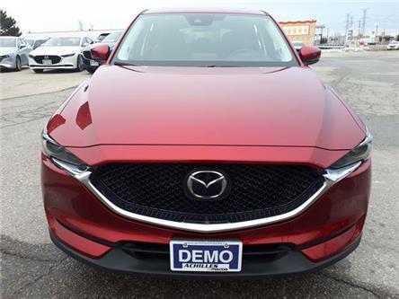 2019 Mazda CX-5 GT (Stk: H2027) in Milton - Image 1 of 11