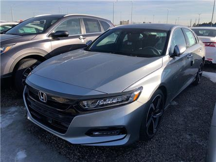 2020 Honda Accord Sport 1.5T (Stk: I200565) in Mississauga - Image 1 of 28