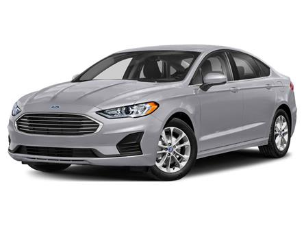 2020 Ford Fusion SE (Stk: 0U036) in Oakville - Image 1 of 9