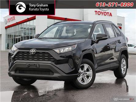 2019 Toyota RAV4 LE (Stk: B2931) in Ottawa - Image 1 of 29