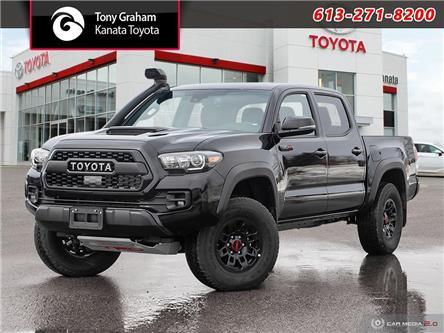 2019 Toyota Tacoma TRD Off Road (Stk: 89893) in Ottawa - Image 1 of 30