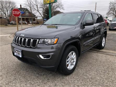 2019 Jeep Grand Cherokee Laredo (Stk: 49569) in Belmont - Image 1 of 21