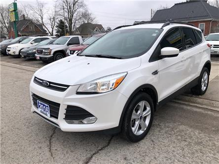 2016 Ford Escape SE (Stk: 30866) in Belmont - Image 1 of 20