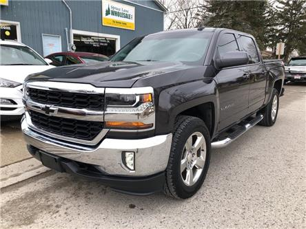 2016 Chevrolet Silverado 1500 LT (Stk: 59596) in Belmont - Image 1 of 18