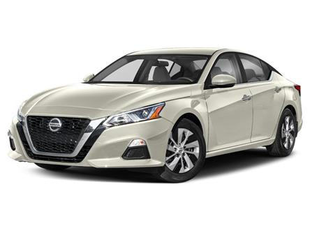 2020 Nissan Altima 2.5 S (Stk: M203003) in Maple - Image 1 of 9