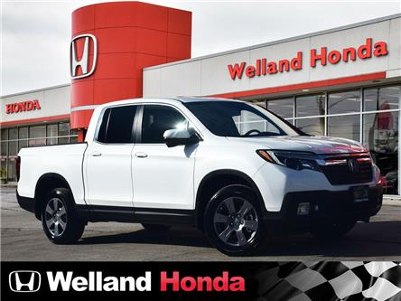 2020 Honda Ridgeline EX-L (Stk: N20066) in Welland - Image 1 of 26