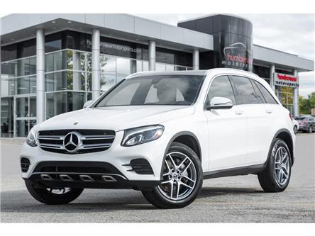 2019 Mercedes-Benz GLC 300 Base (Stk: 19HMS1072) in Mississauga - Image 1 of 22