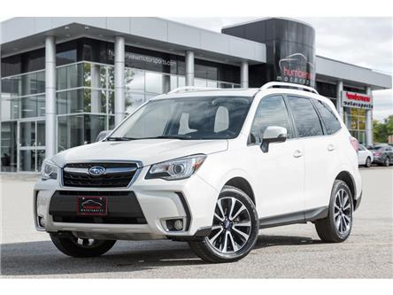 2017 Subaru Forester 2.0XT Touring (Stk: 20HMS002A) in Mississauga - Image 1 of 25