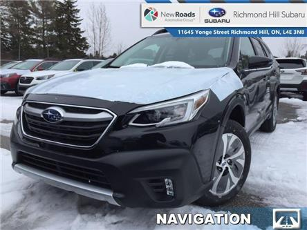 2020 Subaru Outback Limited (Stk: 34354) in RICHMOND HILL - Image 1 of 23