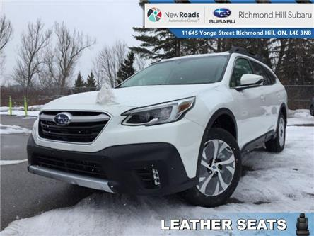 2020 Subaru Outback Limited XT (Stk: 34381) in RICHMOND HILL - Image 1 of 23