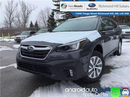2020 Subaru Outback Touring (Stk: 34393) in RICHMOND HILL - Image 1 of 21