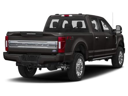 2020 Ford F-350 Limited (Stk: 20F38289) in Vancouver - Image 1 of 8