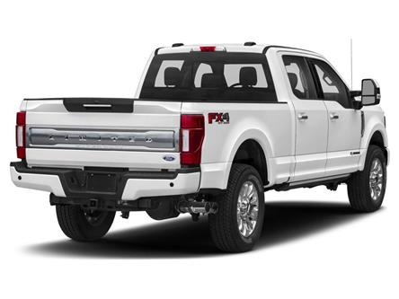 2020 Ford F-350 Limited (Stk: 20F35362) in Vancouver - Image 1 of 8