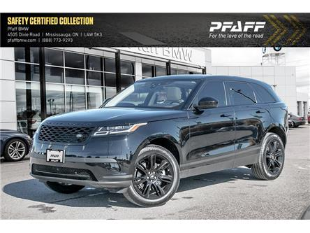 2019 Land Rover Range Rover Velar P300 S (Stk: 23076A) in Mississauga - Image 1 of 22