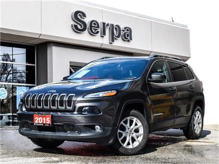 2015 Jeep Cherokee North (Stk: P9226) in Toronto - Image 1 of 26