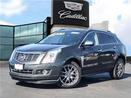 2016 Cadillac SRX Premium Collection (Stk: 6028Z) in Burlington - Image 1 of 29