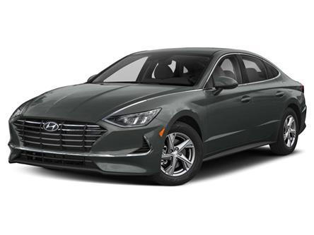 2020 Hyundai Sonata Preferred (Stk: 29856) in Scarborough - Image 1 of 9