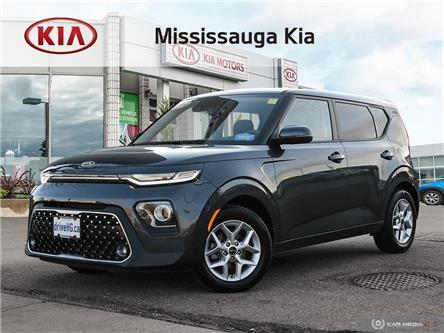 2020 Kia Soul EX (Stk: 2228P) in Mississauga - Image 1 of 27