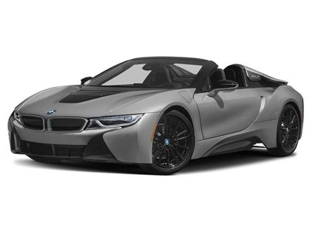 2020 BMW i8 Base (Stk: I606824) in Oakville - Image 1 of 8