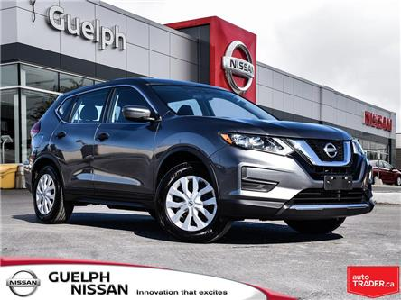 2017 Nissan Rogue  (Stk: UP13795) in Guelph - Image 1 of 23