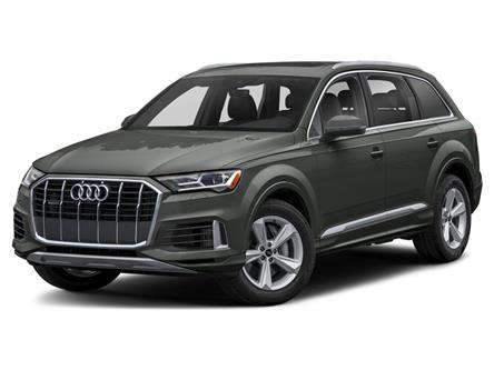 2020 Audi Q7 55 Progressiv (Stk: AU8550) in Toronto - Image 1 of 3