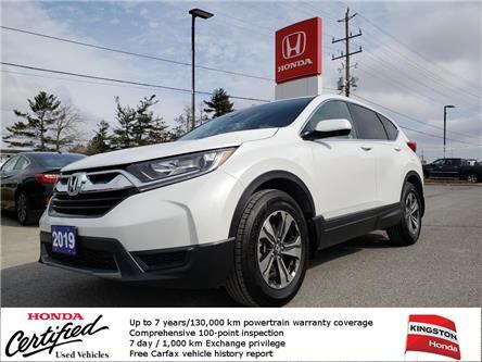 2019 Honda CR-V LX (Stk: 20P028) in Kingston - Image 1 of 28