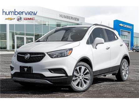 2020 Buick Encore Preferred (Stk: B0E020) in Toronto - Image 1 of 18