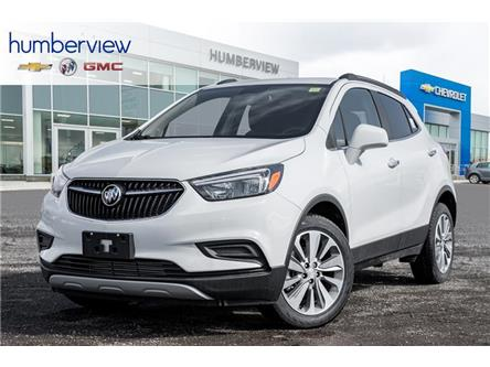 2020 Buick Encore Preferred (Stk: B0E022) in Toronto - Image 1 of 18