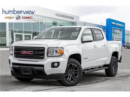 2020 GMC Canyon SLE (Stk: T0S002) in Toronto - Image 1 of 18