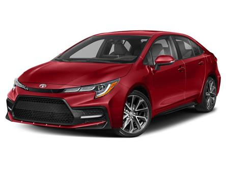 2020 Toyota Corolla SE (Stk: 20CR504) in Georgetown - Image 1 of 8