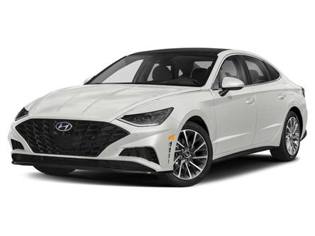 2020 Hyundai Sonata Ultimate (Stk: 20SO007) in Mississauga - Image 1 of 9