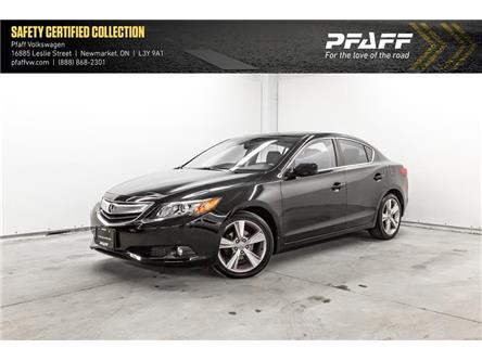 2014 Acura ILX Base (Stk: V5216A) in Newmarket - Image 1 of 22