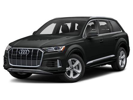 2020 Audi Q7 55 Progressiv (Stk: 53337) in Ottawa - Image 1 of 3