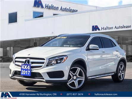 2017 Mercedes-Benz GLA 250 Base (Stk: 310347A) in Burlington - Image 1 of 26