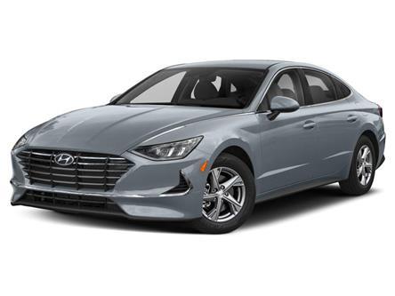 2020 Hyundai Sonata Luxury (Stk: 20503) in Ajax - Image 1 of 9