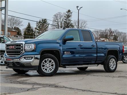 2017 GMC Sierra 1500 SLE (Stk: 128636U) in PORT PERRY - Image 1 of 29