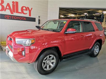 2014 Toyota 4Runner SR5 V6 (Stk: 519241) in Sarnia - Image 1 of 21